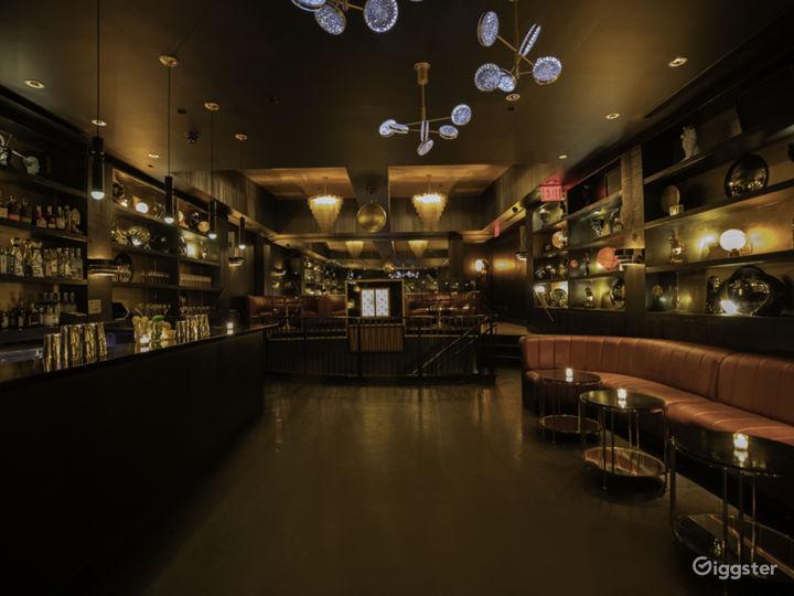 Modern Deco Meatpacking/Chelsea Venue Photo 3