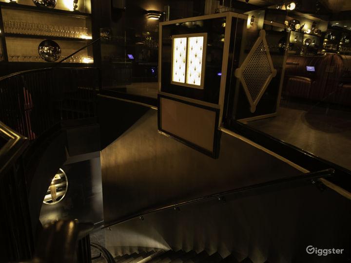 Modern Deco Meatpacking/Chelsea Venue Photo 5