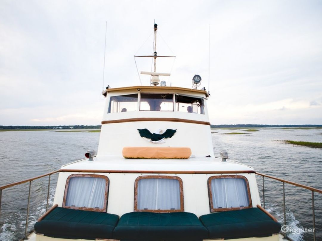 String of Pearls is a family run business. We offer sunset cruises and private charters.