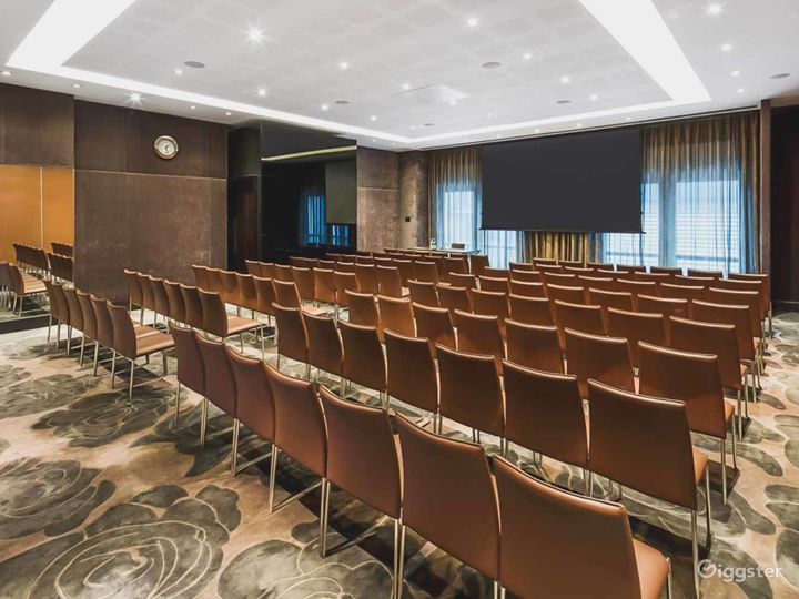 Exquisite Ontario B Event space in Canary Wharf, London Photo 3
