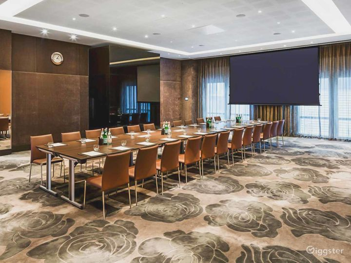 Exquisite Ontario B Event space in Canary Wharf, London Photo 2