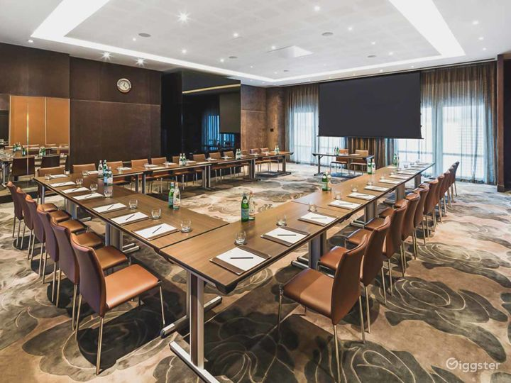 Exquisite Ontario B Event space in Canary Wharf, London Photo 5