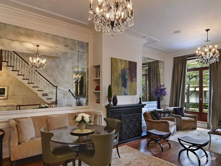 Designer Home in Luxurious area
