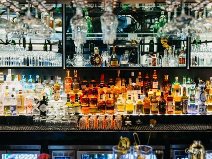 High-quality Bar and Lounge in Las Vegas