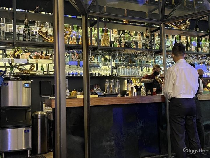 High-quality Bar and Lounge in Las Vegas Photo 5