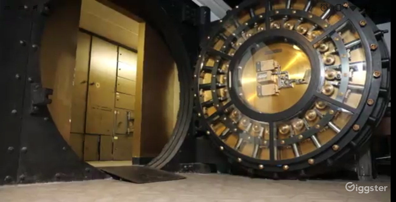 Luxury Building with a vault in Downtown Atlanta Atlanta Rental