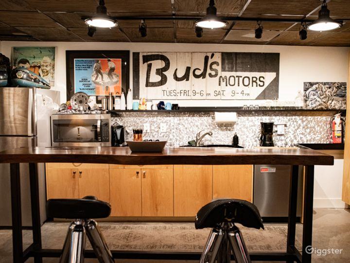 Audio Production Studio Photo 2