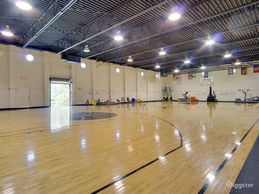 Full Court Gym