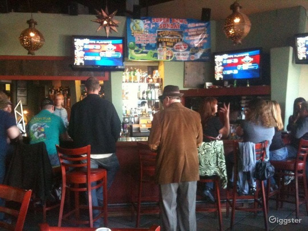 Hang Out at the First Gastro Pub in Nob Hill Photo 1