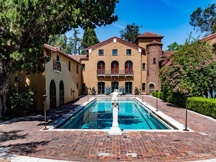 Silverlake Mansion