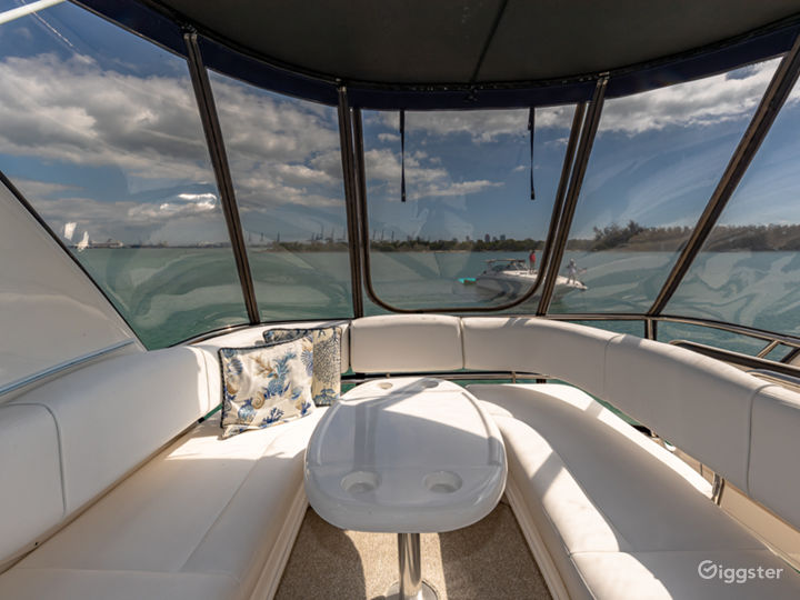 Phenomenal 50FT SEA RAY Fly Party Yacht Space Events -  Photo 2