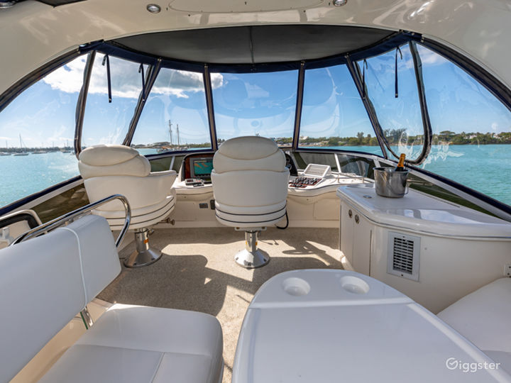 Phenomenal 50FT SEA RAY Fly Party Yacht Space Events -  Photo 5