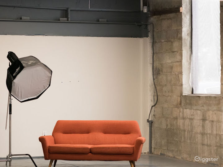 A Perfect Studio for Photography & Production Photo 2