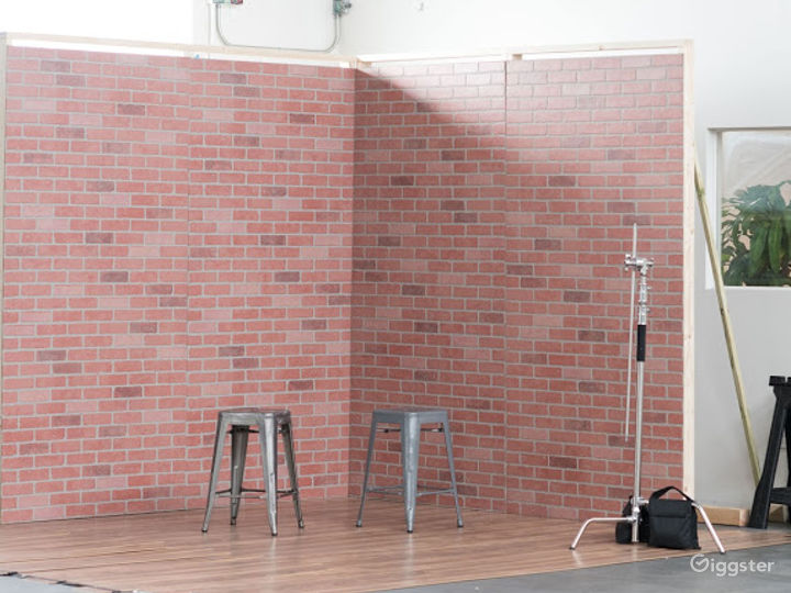 A Perfect Studio for Photography & Production Photo 3