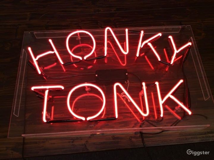 West's Most Western Bar & Honky Tonk