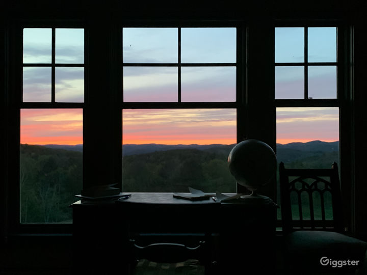 Vermont Home with Mountain Views  Photo 4