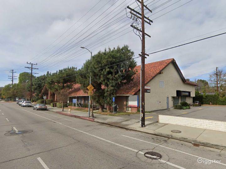 Large Dance Studio III in Woodland Hills Photo 5