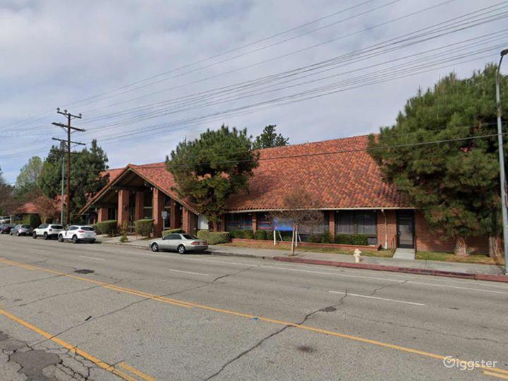 Large Dance Studio III in Woodland Hills Photo 4