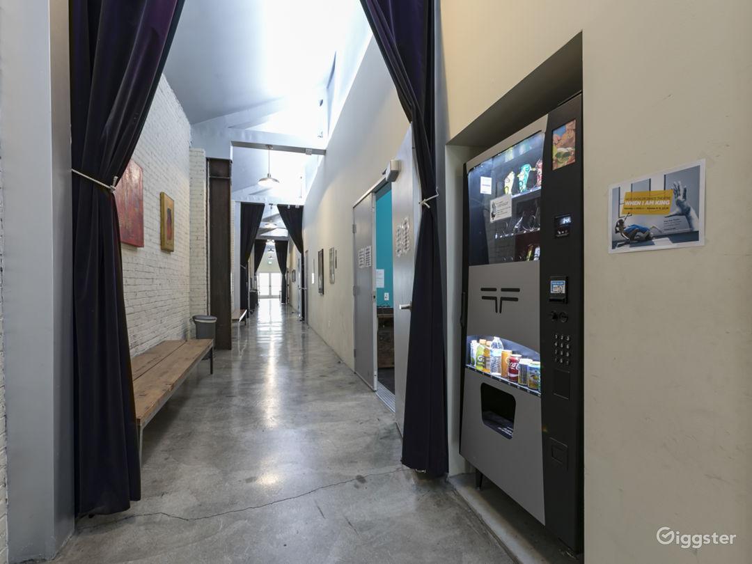 Industrial Dance Studio Photo 5