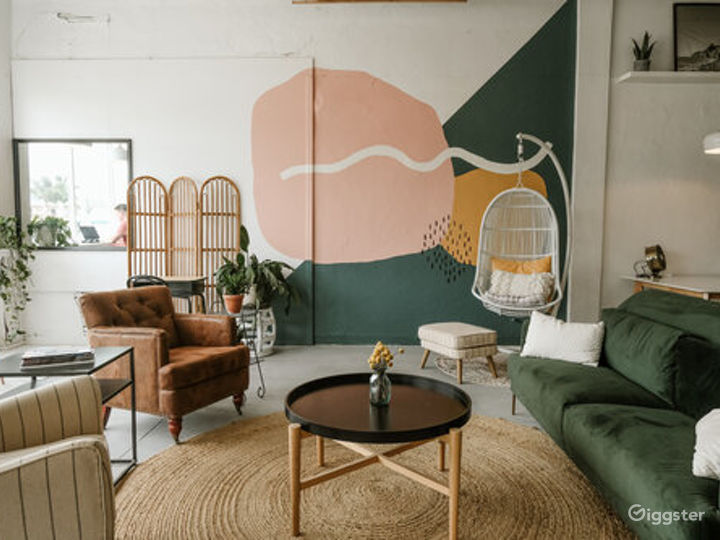Midtown Sleek Open Concept Venue Photo 5