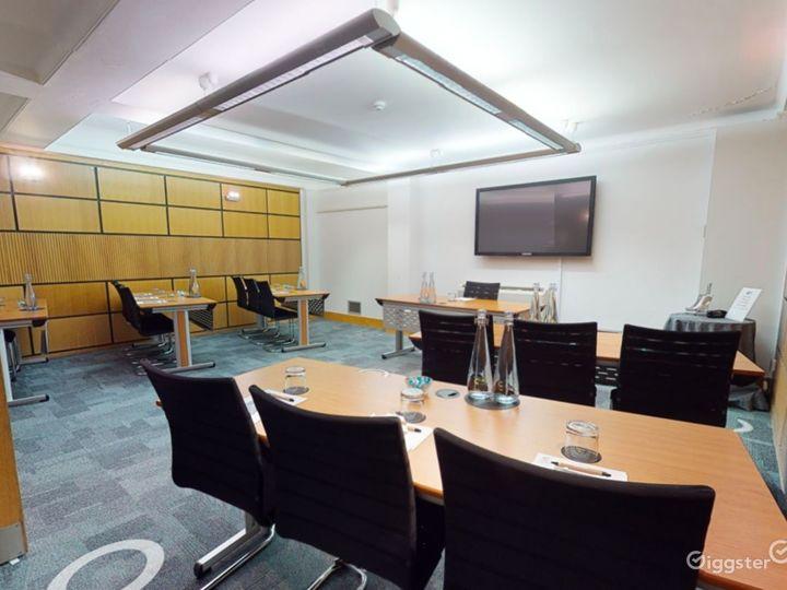 Ramsey Room in London  Photo 2