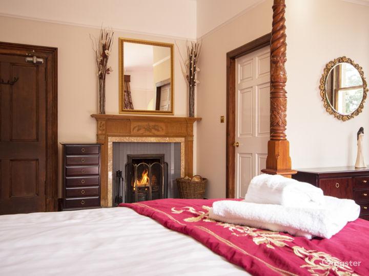 Exclusive Use 18 En-suite Georgian Manor in Blairgowrie Photo 4