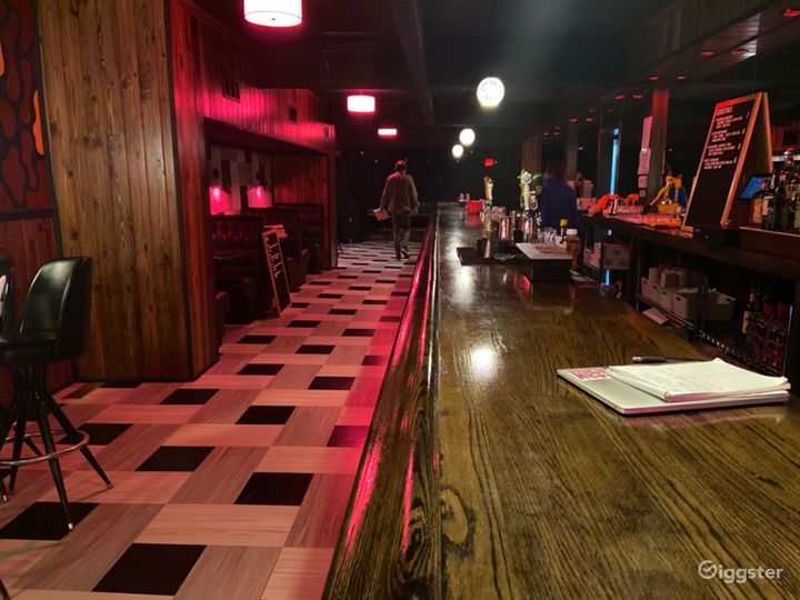 Bar/Music Venue in Millvale area of Pittsburgh Photo 5