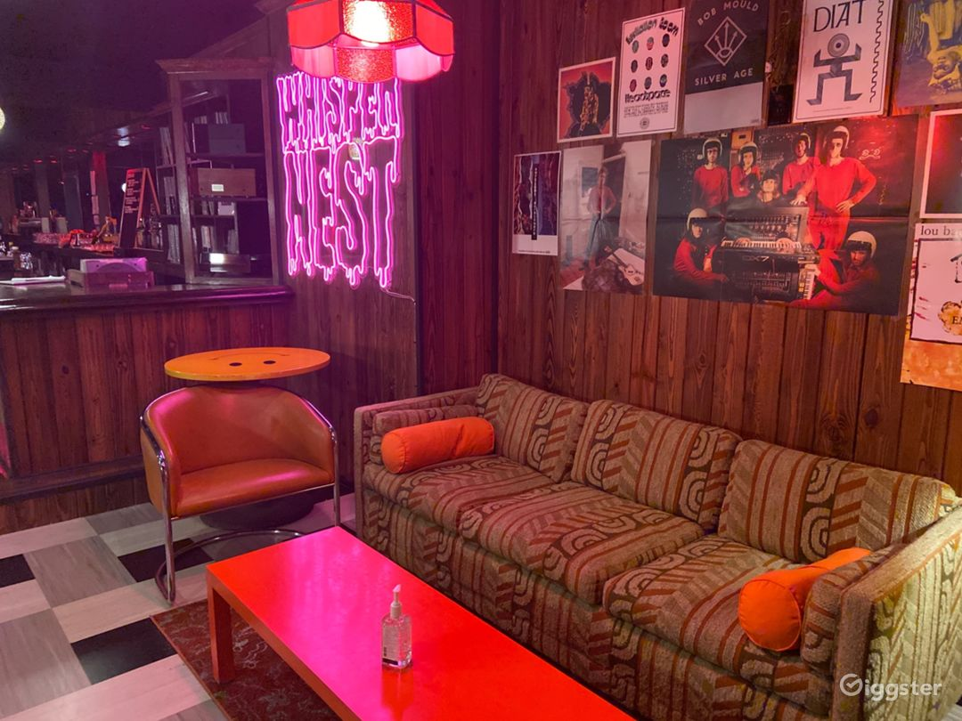 Bar/Music Venue in Millvale area of Pittsburgh Photo 1