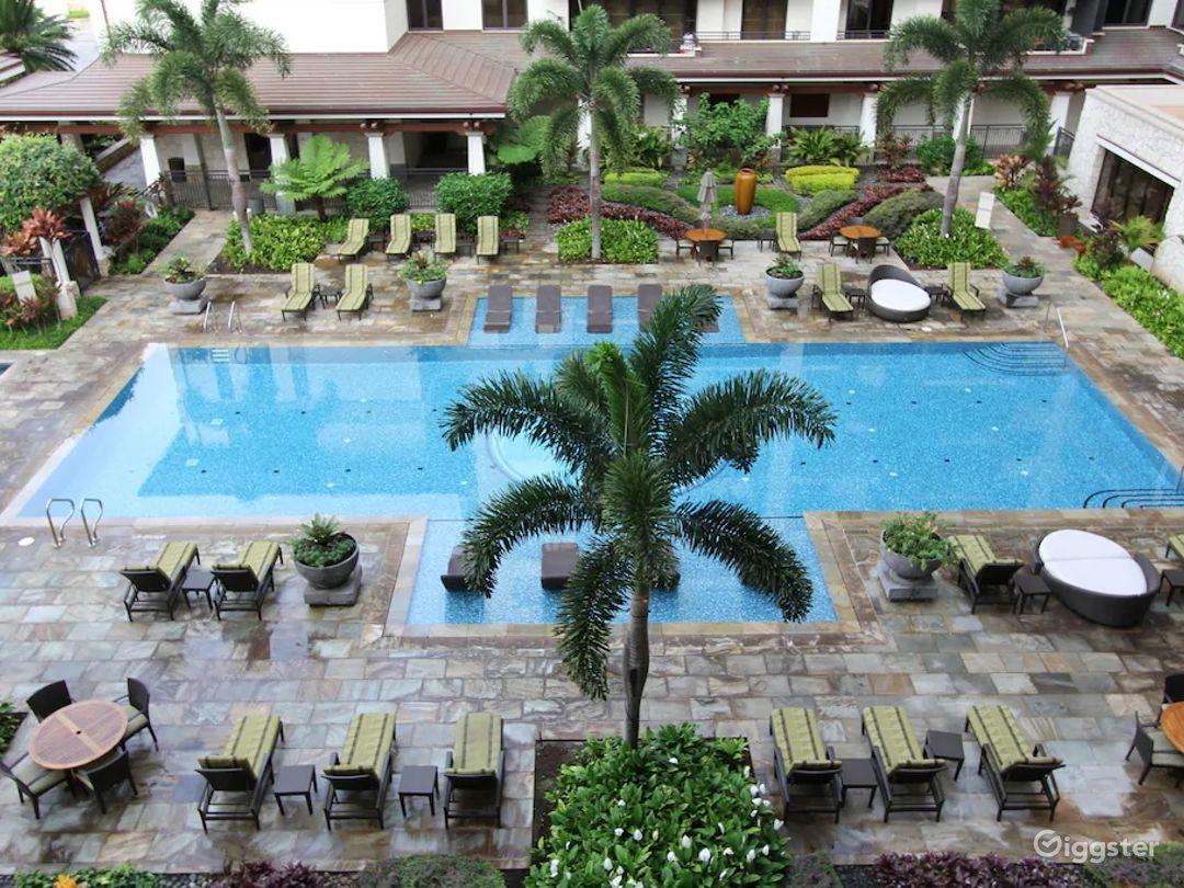 Ko Olina Beach Luxury Villa Rental, West Oahu, Hawaii Photo 1