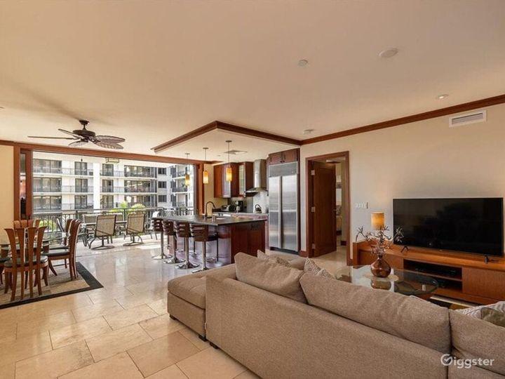 Ko Olina Beach Luxury Villa Rental, West Oahu, Hawaii Photo 5