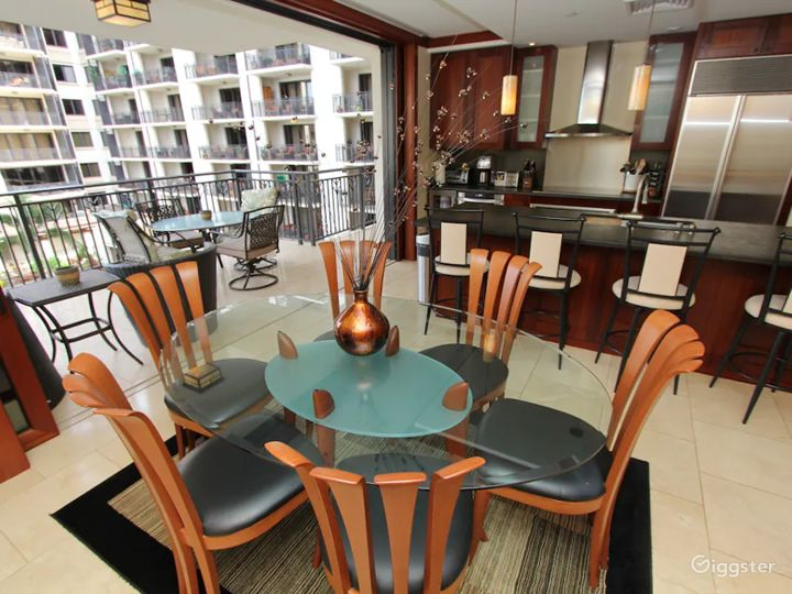 Ko Olina Beach Luxury Villa Rental, West Oahu, Hawaii Photo 3