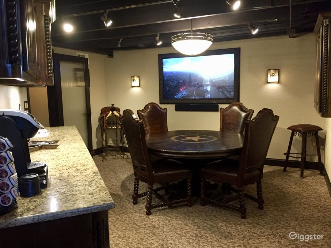Grapevine Private Meeting Room Photo 1