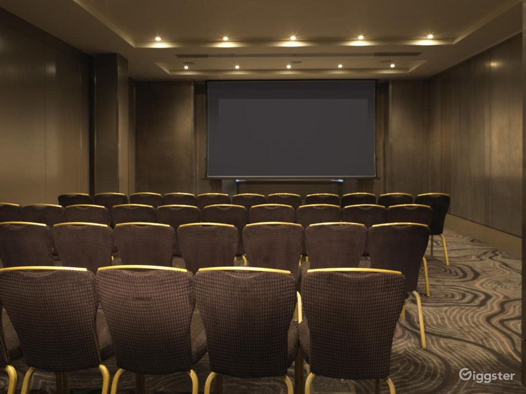 Smart Event Space in Bloomsbury Street, London Photo 1