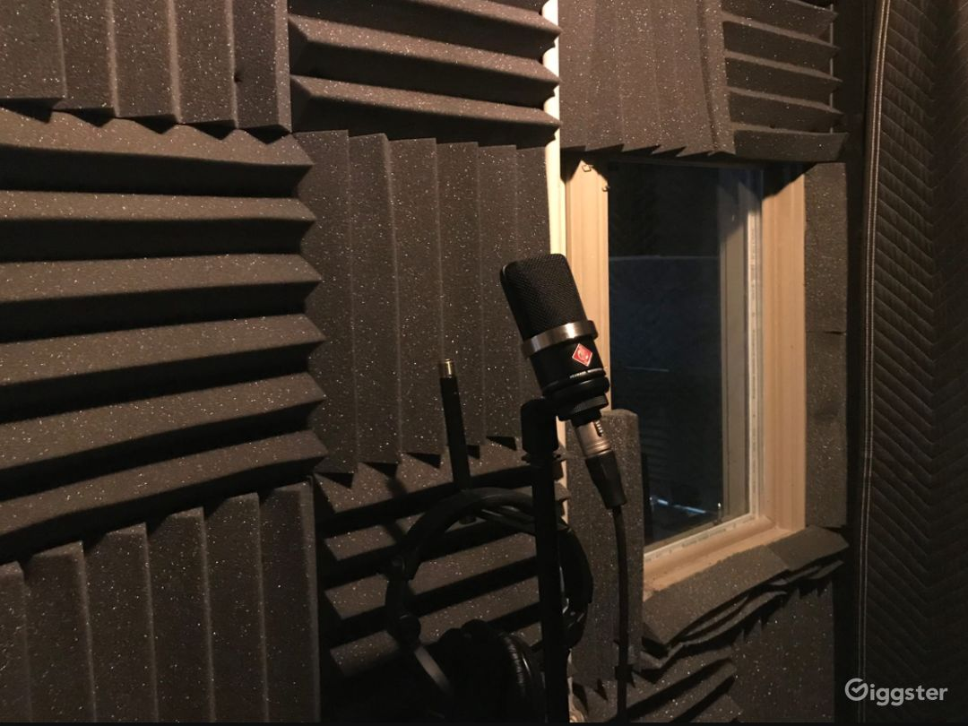 Industrial audio and video studio in Chicago Photo 3