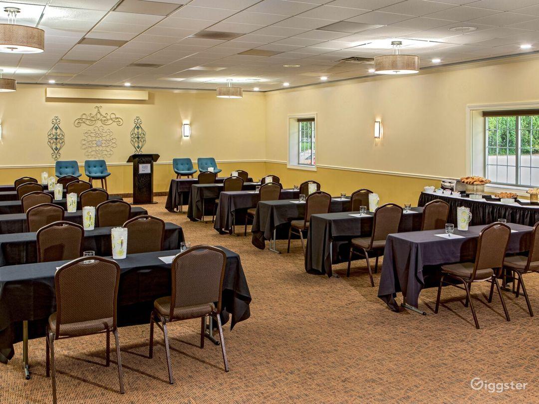 Multi- Purpose Fairmount Room in Kalamazoo Photo 1