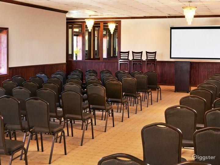 Multi- Purpose Fairmount Room in Kalamazoo Photo 2