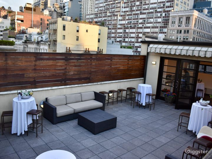 Freedom Rooftop Photo 5