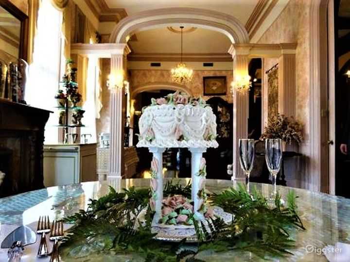 Double Parlor - Perfect Venue for Events