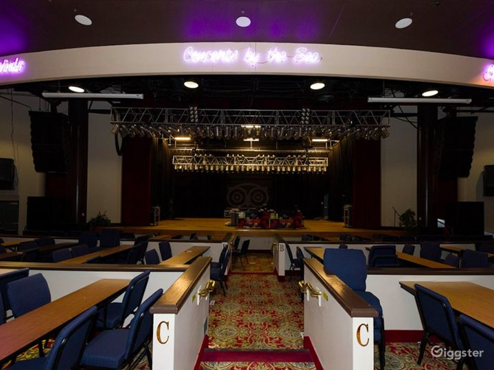 Сharming Hotel Event Venue in Lincoln  Photo 4