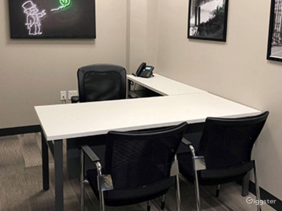 Snug Day Office in Spokane Photo 1
