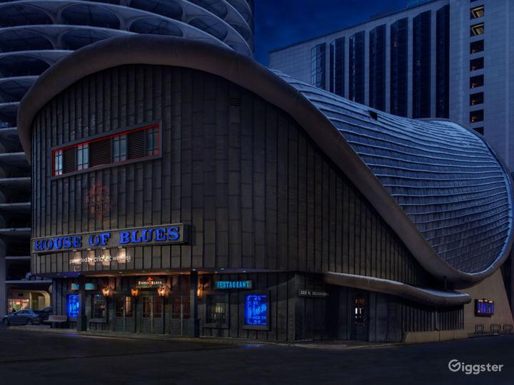 Beautiful Downtown Music Hall