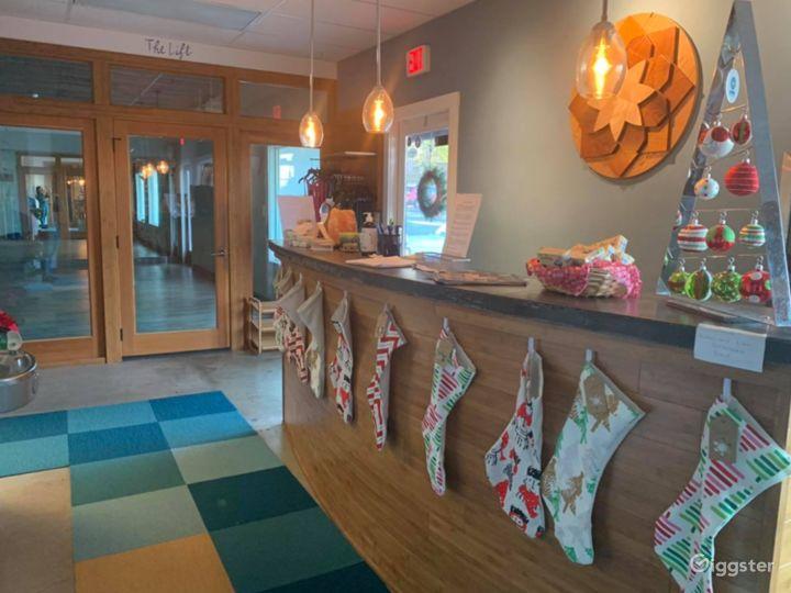 Boutique Yoga Studio in Roswell Photo 3