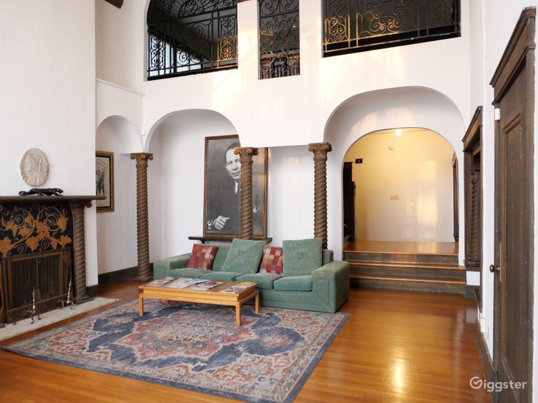 Victorian Mansion Photo 1