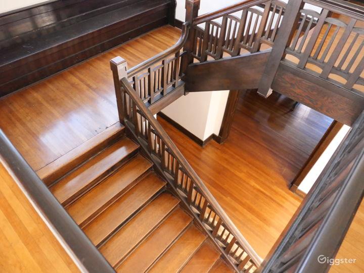 Victorian Mansion Photo 3