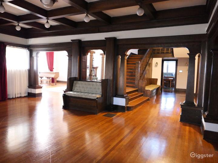 Victorian Mansion Photo 2