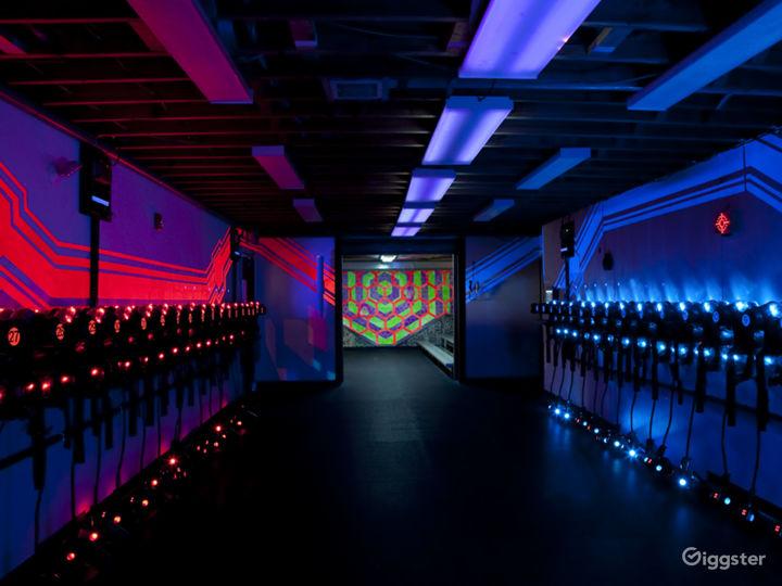 High Tech Entertainment Center & Arcade Photo 5