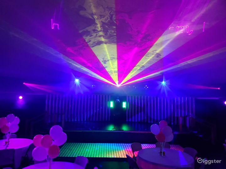 High Tech Entertainment Center & Arcade Photo 3