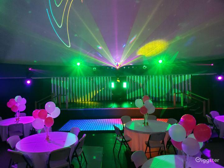 High Tech Entertainment Center & Arcade Photo 2