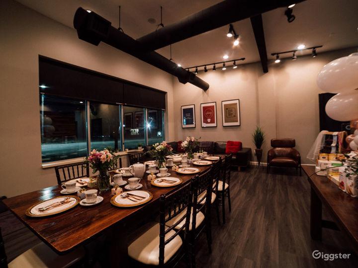 """Buy Out' Private Elite Venue Building  Photo 3"