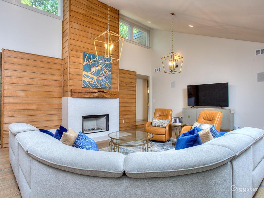 Modern Luxury & Serenity Photo 1